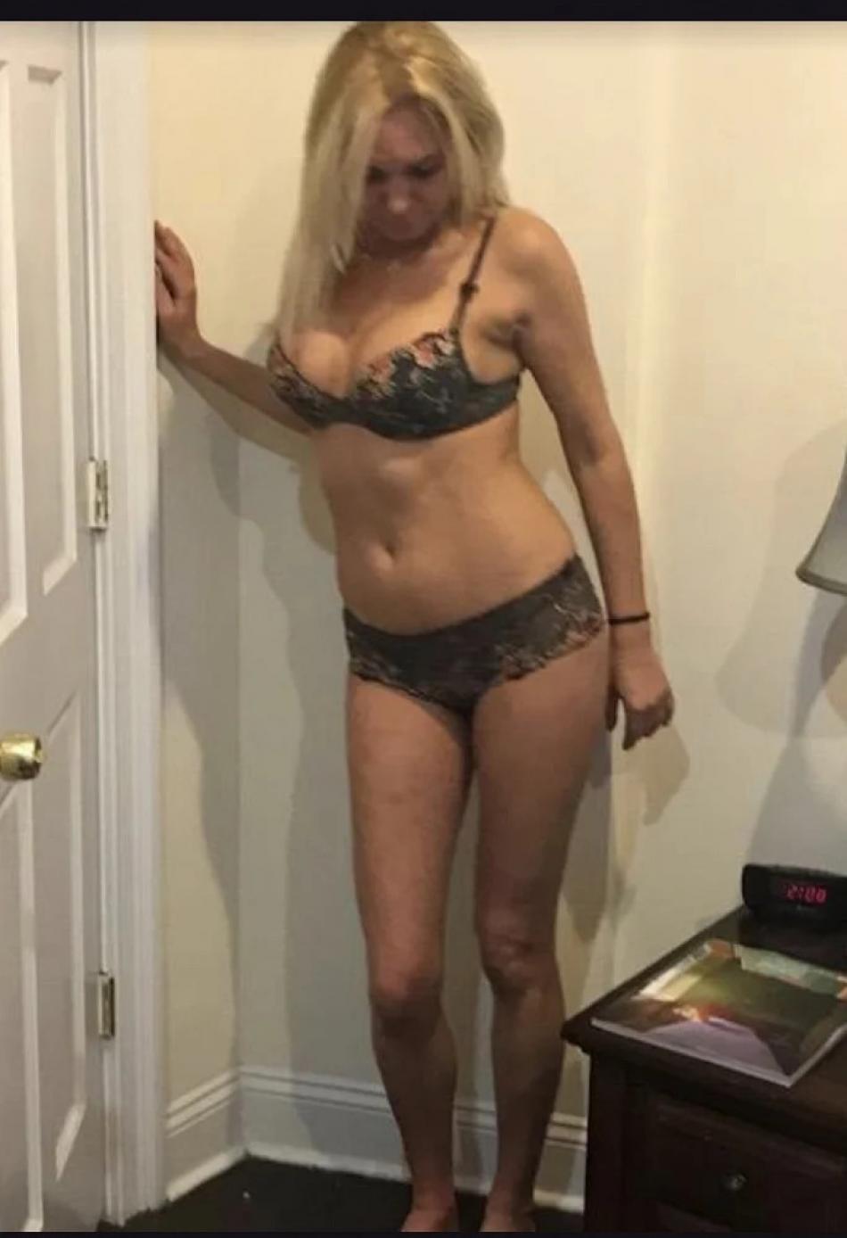 STANDART NYC MISTRESS Body Rubs by Editha 6