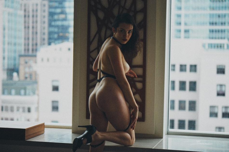 STANDART NYC MISTRESS Natasya von Wlfe 3